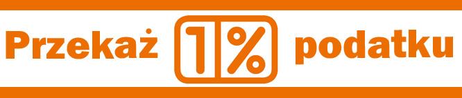 Przekaż swój 1 procent dla Naszych Dzieci