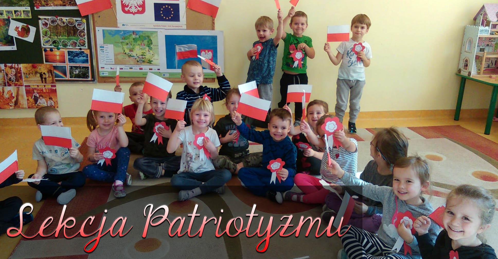 Lekcja Patriotyzmu